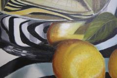 Kathi Blinn Tipsy Stripes - 888982