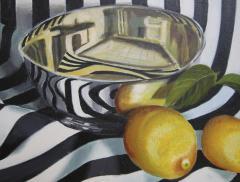 Kathi Blinn Tipsy Stripes - 888983