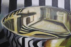 Kathi Blinn Tipsy Stripes - 888984