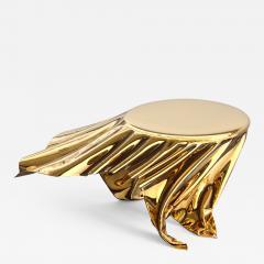 Katz Studio Levitaz Side Table - 1959932