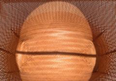 Kawano Shoko Contemporary Japanese Bamboo Basket Kawano Shoko - 1767278