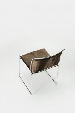 Kazuhide Takahama Kazuhide Takahama Set of 6 chairs model Tulu 1969 Italy - 2016336