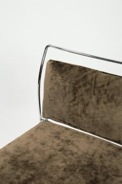 Kazuhide Takahama Kazuhide Takahama Set of 6 chairs model Tulu 1969 Italy - 2016339