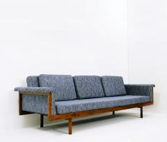 Kazuhide Takahama Naeko Sofa By Kazuhide Takahama Gavina In Rosewood - 2005873