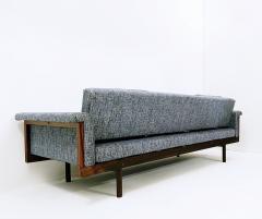 Kazuhide Takahama Naeko Sofa By Kazuhide Takahama Gavina In Rosewood - 2005879