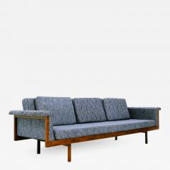 Kazuhide Takahama Naeko Sofa By Kazuhide Takahama Gavina In Rosewood - 2010125
