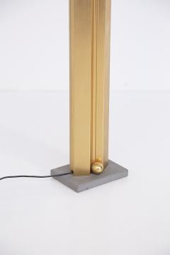 Kazuhide Takahama Sculptural Floor Lamp Totem by Kazuhide Takahama for Sirrah - 2014868