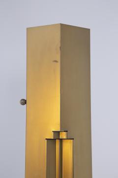 Kazuhide Takahama Sculptural Floor Lamp Totem by Kazuhide Takahama for Sirrah - 2014870