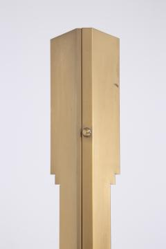 Kazuhide Takahama Sculptural Floor Lamp Totem by Kazuhide Takahama for Sirrah - 2014871