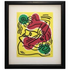 Keith Haring Keith Haring International Volunteer Day - 610381