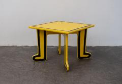 Keith Haring Kids Table By Vilac - 1691429