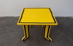 Keith Haring Kids Table By Vilac - 1691430