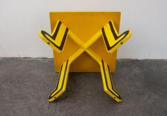 Keith Haring Kids Table By Vilac - 1691433