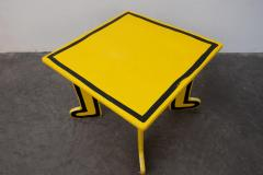 Keith Haring Kids Table By Vilac - 1691437