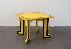 Keith Haring Kids Table By Vilac - 1691438