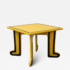 Keith Haring Kids Table By Vilac - 1693718