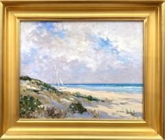 Keith Oehmig Seaside Light  - 1729901