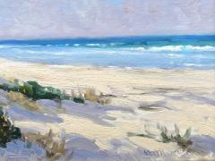Keith Oehmig Seaside Light  - 1729917