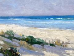 Keith Oehmig Seaside Light  - 1729918
