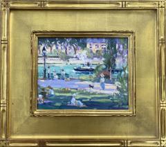 Keith Oehmig Square du Vert Galant Paris  - 1939703
