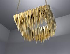 Kelly Kiefer ALEXANDER lighting sculpture - 1035478