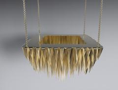 Kelly Kiefer ALEXANDER lighting sculpture - 1035481