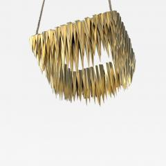 Kelly Kiefer ALEXANDER lighting sculpture - 1035680