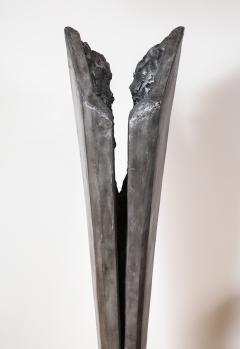 Kelly Kiefer Sculptural Torchier by Kelly Kiefer - 881957