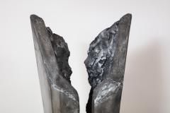 Kelly Kiefer Sculptural Torchier by Kelly Kiefer - 881958