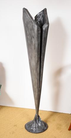 Kelly Kiefer Sculptural Torchier by Kelly Kiefer - 881960