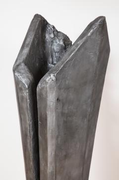 Kelly Kiefer Sculptural Torchier by Kelly Kiefer - 881962