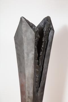 Kelly Kiefer Sculptural Torchier by Kelly Kiefer - 881964
