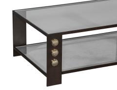 Kelly Wearstler Kelly Wearstler Griffith Coffee Table - 1626164