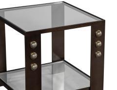 Kelly Wearstler Kelly Wearstler Griffith Side Table - 1626178