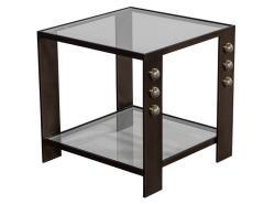 Kelly Wearstler Kelly Wearstler Griffith Side Table - 1626181