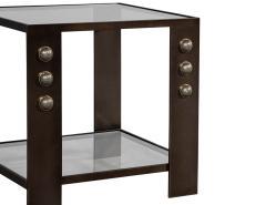 Kelly Wearstler Kelly Wearstler Griffith Side Table - 1626183
