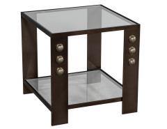 Kelly Wearstler Kelly Wearstler Griffith Side Table - 1626184