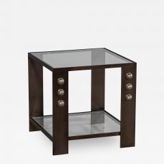 Kelly Wearstler Kelly Wearstler Griffith Side Table - 1627388