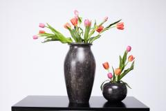 Kelly Wearstler Kelly Wearstler Large Marble Urn Vase from Viceroy Miami Hotel - 608762