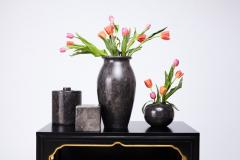 Kelly Wearstler Kelly Wearstler Large Marble Urn Vase from Viceroy Miami Hotel - 608763