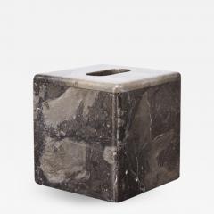 Kelly Wearstler Kelly Wearstler Marble Tissue Box - 612438