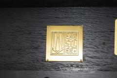 Kelly Wearstler Kelly Wearstler Trousdale Dining Table - 1124906