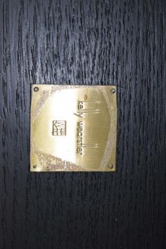 Kelly Wearstler Kelly Wearstler Trousdale Dining Table - 1124907