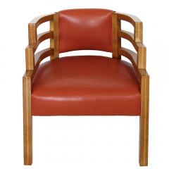 Kem Weber 1927 Arizona Biltmore Hotel Chair by KEM Weber - 180889