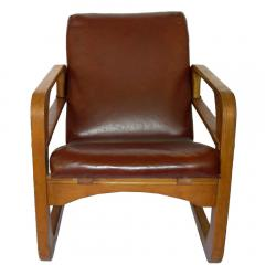 Kem Weber Iconic Original Airline Chair by KEM Weber - 185133