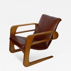 Kem Weber Iconic Original Airline Chair by KEM Weber - 185143