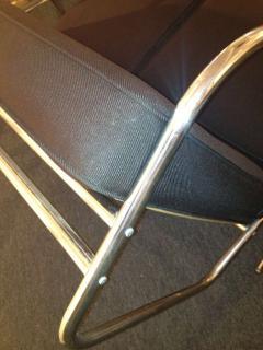 Kem Weber Kem Weber for Lloyd Art Deco Love Seat - 83509