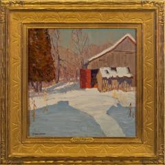 Kenneth R Nunamaker Backyard - 109889