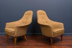 Kerstin H rlin Holmquist Kerstin Horlin Holmquist Adam Lounge Chairs - 664851