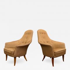 Kerstin H rlin Holmquist Kerstin Horlin Holmquist Adam Lounge Chairs - 665208